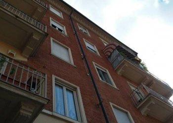 Foto 1 di Trilocale via Pavia, Torino (zona Valdocco, Aurora)