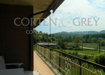 Foto 1 di Villa Via Monticello, Rivalba