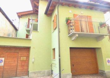 CENTRO STORICO ALLOGGIO TERMO-AUTONOMO IN PICCOLA PALAZZINA via Santa Croce 24