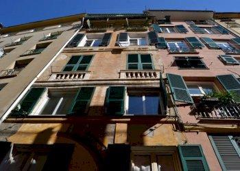 Foto 1 di Quadrilocale via san donato, Genova (zona Centro Storico)