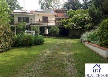 Foto 1 di Villa via Nobiei, San Sebastiano da Po