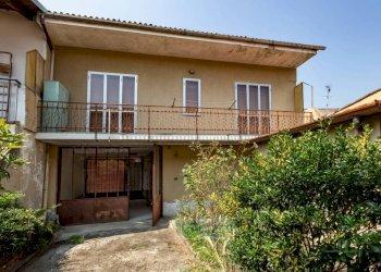 Foto 1 di Villa via Giuseppe Garibaldi, Rondissone