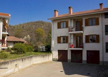 Foto 1 di Quadrilocale via Trento, Pavone Canavese