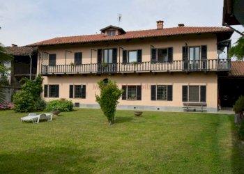 Foto 1 di Casa indipendente via Luigi Tegas, Buriasco