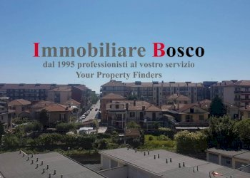 Foto 1 di Trilocale Corso Ernesto Bosio, Pinerolo