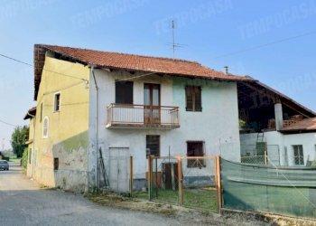 Foto 1 di Casa indipendente Borgo San Francesco Benne, Oglianico