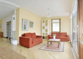 Foto 1 di Appartamento via Camillo Benso di Cavour, Bollengo