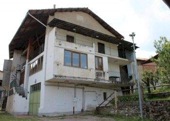Foto 1 di Casa indipendente piazza 20 Settembre, Quagliuzzo