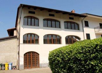 Foto 1 di Casa indipendente Regione Canale, Lugnacco