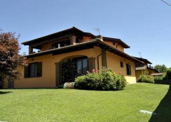Foto 1 di Villa Canton Veneria, Scarmagno