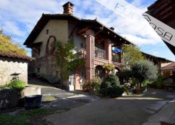 Foto 1 di Villa via Costagallina, San Secondo di Pinerolo