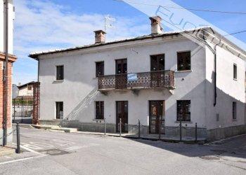 Foto 1 di Villa via Dagotto, Campiglione Fenile