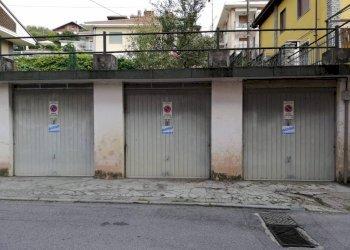Foto 1 di Box via Massimo d'Azeglio, Villar Perosa