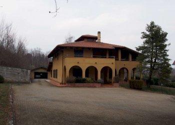 Foto 1 di Villa via Monasterolo, Cafasse