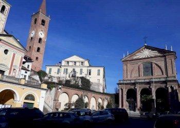 Foto 1 di Terratetto - Terracielo via Milano, Trinità