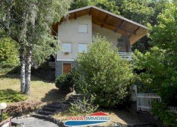 Foto 1 di Villa via Masone, Ala di Stura