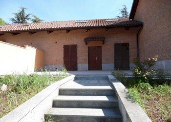 Foto 1 di Villa a Schiera via Leonardi, Forno Canavese