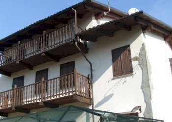 Foto 1 di Casa indipendente borgata Cudine, Corio
