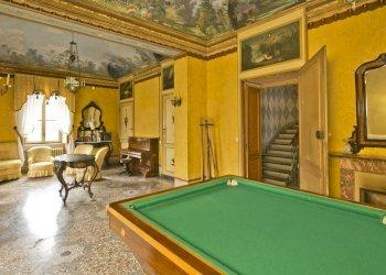 Foto 1 di Villa via Papa Giovanni XXIII, Lanzo Torinese