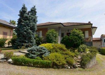 Foto 1 di Villa viale Maggiore Perotti, Ozegna