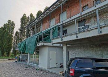 Foto 1 di Villa Bifamiliare via Gribaudia, Settimo Torinese