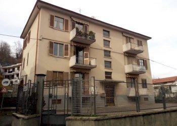 Foto 1 di Appartamento via Borgo Nuovo, Germagnano