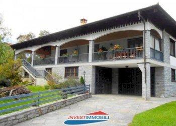 Foto 1 di Villa Via Biolai, Pessinetto