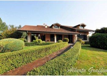 Foto 1 di Villa via Francesco Bertino, Lombardore
