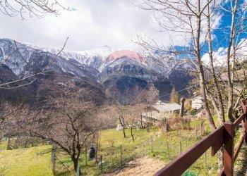 Foto 1 di Rustico via Latta, 7, Fenestrelle