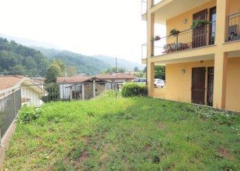 Bernezzo, quadrilocale termoautonomo con giardino e box via Regina Margherita 128