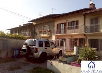 Foto 1 di Casa indipendente via Fassino, San Sebastiano da Po
