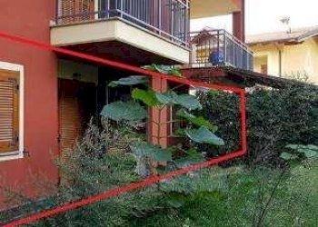 Foto 1 di Appartamento via Montiglie, 5 A, Settimo Vittone