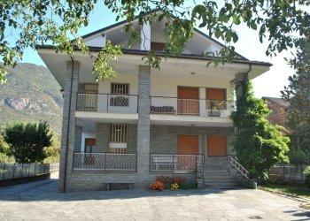 Foto 1 di Villa Bifamiliare via GIACONERA, Villar Focchiardo