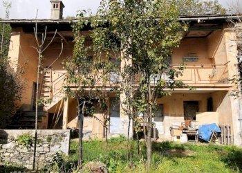 Foto 1 di Rustico via Fornello, Traversella