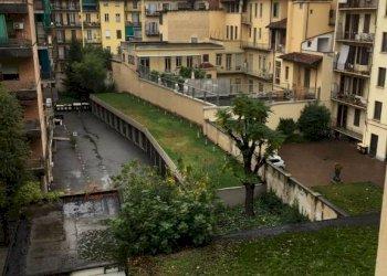 Foto 1 di Quadrilocale via Cristoforo Colombo, Torino