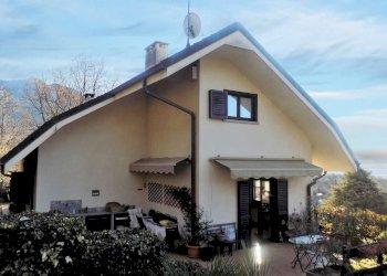 Foto 1 di Villa via Bunino, Almese