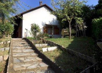Foto 1 di Villa via Avigliana, Reano