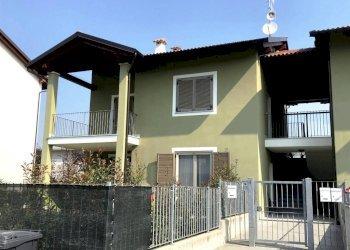 Foto 1 di Appartamento via Cavallaria, Strambino