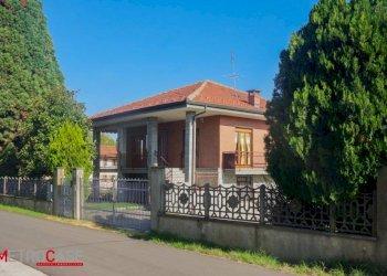 Foto 1 di Villa via 20 Settembre, Pralormo