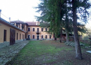 Foto 1 di Rustico strada Provinciale di Berzano, Casalborgone