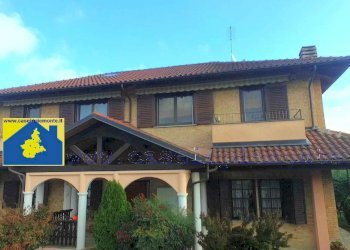 Foto 1 di Villa Bifamiliare via Modigliani, Bruino