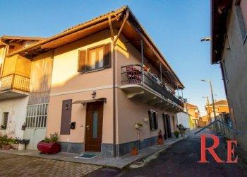 Foto 1 di Casa indipendente via Antiche Mure, Cercenasco