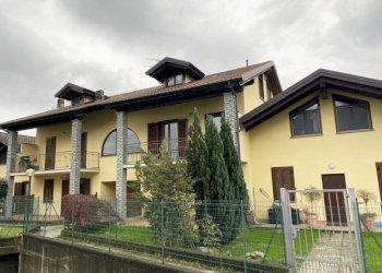 Foto 1 di Appartamento via Arduino Casale, Lessolo