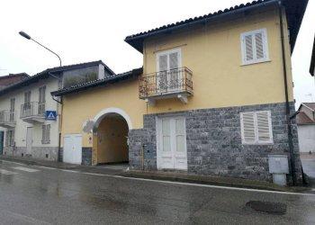 Foto 1 di Casa indipendente strada Provinciale di Berzano, Casalborgone
