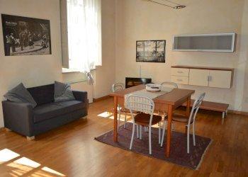 Foto 1 di Appartamento via Giolitti, Torino
