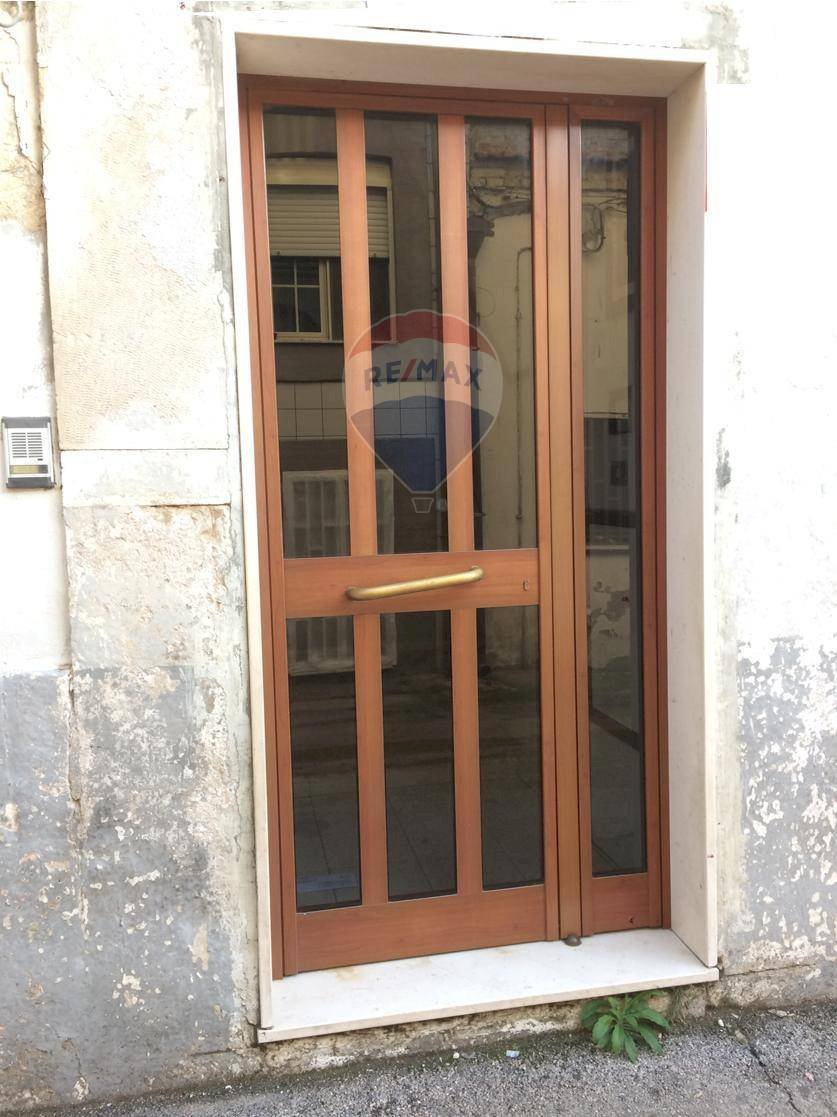Porte Per Interni Prezzi Foggia vendita bilocale via dogana dei sali, foggia, 80 mq, rif