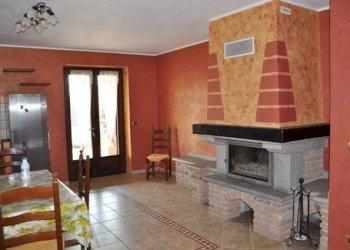 Foto 1 di Villa via Rondissone, Mazzè