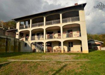 Foto 1 di Casa indipendente via Bastiglia, Borgiallo