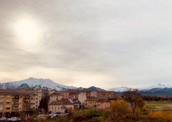 Foto 1 di Quadrilocale via Ettore Rosa, Cuneo