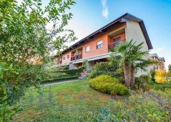 Foto 1 di Villa a Schiera Via Duccio Galimberti, Savigliano